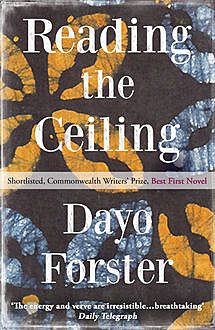Reading The Ceiling, Dayo Forster