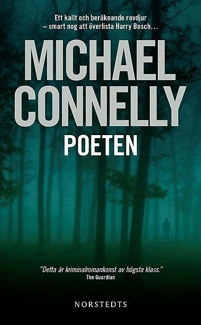 Poeten, Michael Connelly