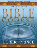 Self Study Bible Course (Expanded), Derek Prince