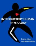 Introductory Human Physiology, Emma Jakoi, Jennifer Carbrey