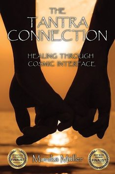 THE TANTRA CONNECTION, MONIKA MÜLLER