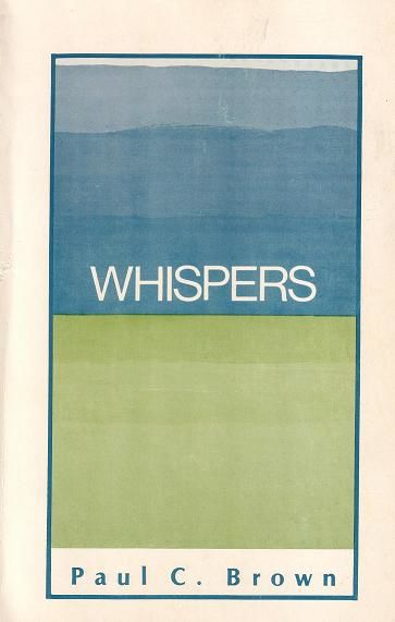 Whispers, Paul Cameron Brown