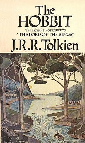The Lord Of The Rings,