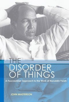The Disorder of Things, John Masterson