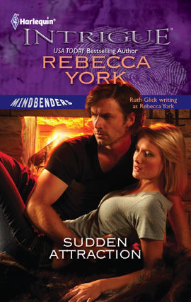 Sudden Attraction, Rebecca York