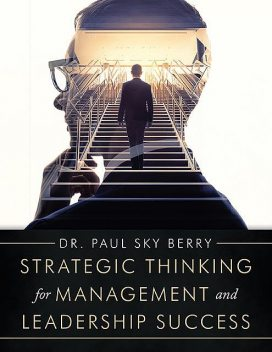 Strategic Thinking for Management and Leadership Success, Paul Sky Berry
