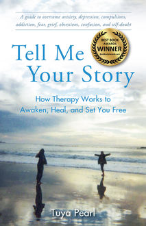 Tell Me Your Story, Tuya Pearl