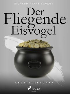 Der fliegende Eisvogel, Richard Savage