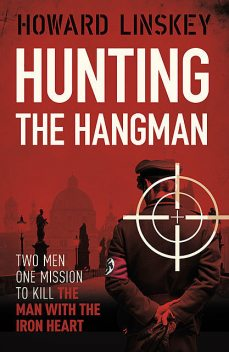 Hunting the Hangman, Howard Linskey