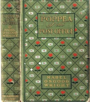 Poppea of the Post-Office, Mabel Osgood Wright