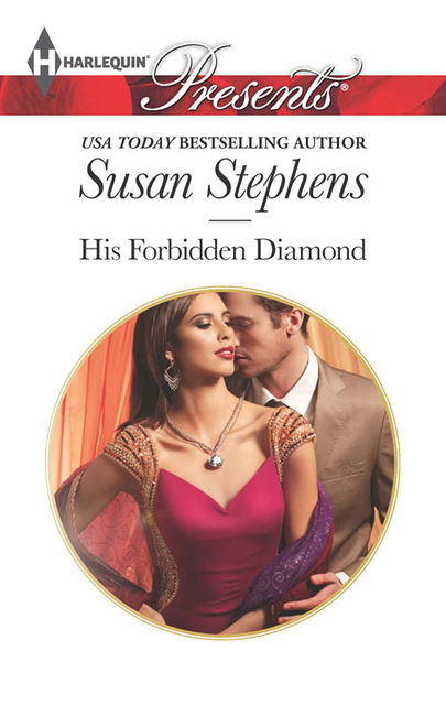 His Forbidden Diamond, Susan Stephens