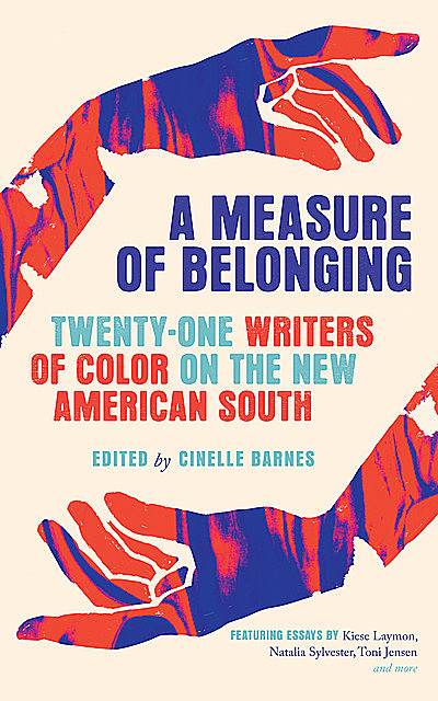 A Measure of Belonging, Cinelle Barnes