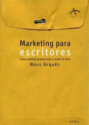 Marketing para escritores, Neus Arqués