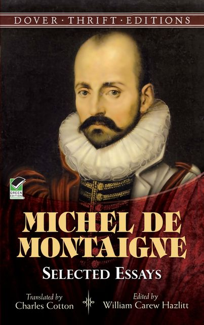 Michel de Montaigne, Michel de Montaigne