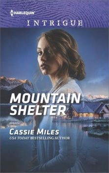 Mountain Shelter, Cassie Miles