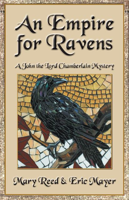 An Empire for Ravens, Mary Reed, Eric Mayer