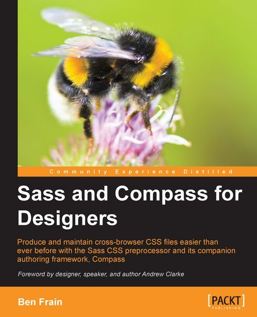 Sass and Compass for Designers,