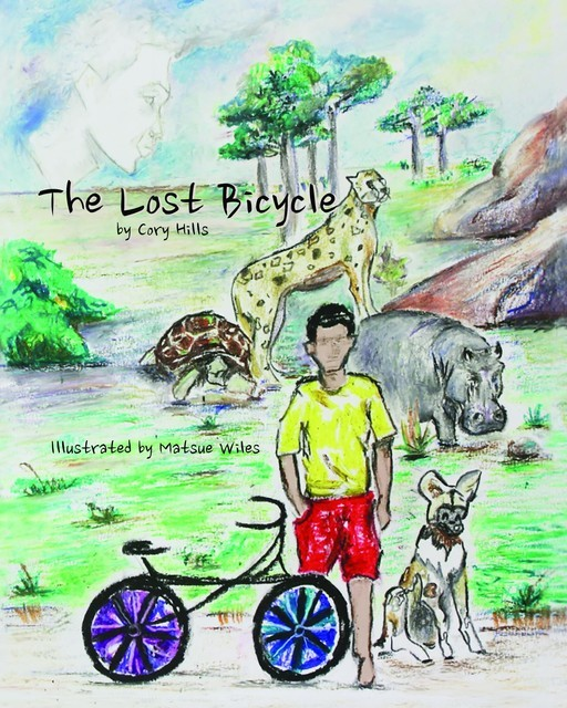 The Lost Bicycle, Cory Hills