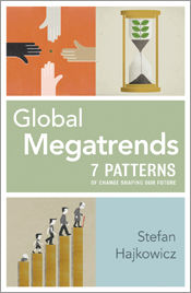 Global Megatrends, Stefan Hajkowicz
