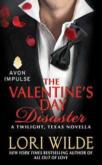 The Valentine's Day Disaster, Lori Wilde