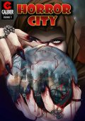 Horror City Vol.1 #1, Mayern Brien