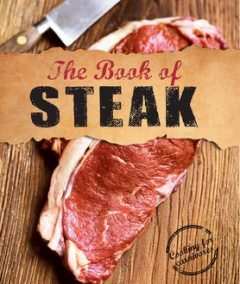 The Book of Steak, Anne Sheasby