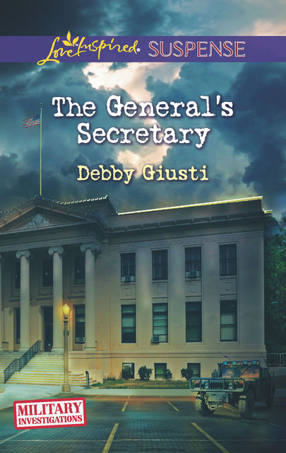 The General's Secretary, Debby Giusti
