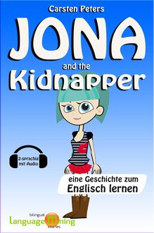 Jona and the Kidnapper, Carsten Peters