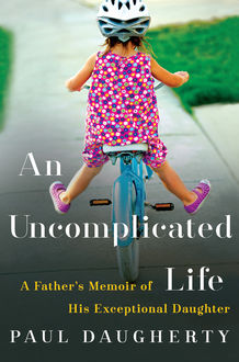 An Uncomplicated Life, Paul Daugherty