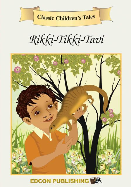 Rikki-Tikki-Tavi, Edcon Publishing Group