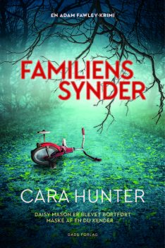 Familiens synder, Cara Hunter