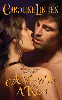 A View to a Kiss, Caroline Linden