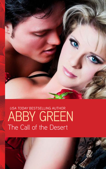 The Call of the Desert, Abby Green