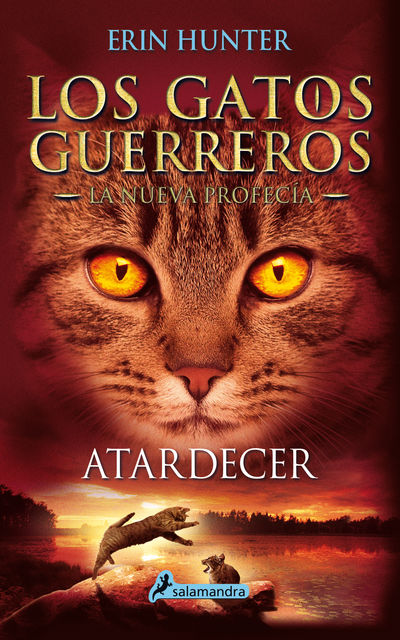 Atardecer, Erin Hunter