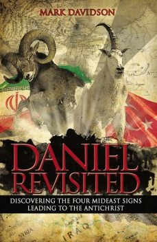 Daniel Revisited, Mark Davidson
