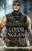 The Color of Vengeance, Rob Hayes