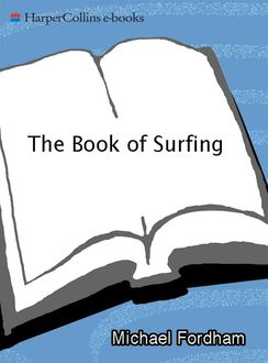 The Book of Surfing, Michael Fordham