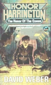 The Honor of the Qween, David Weber