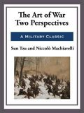 Art of War: Two Perspectives, Sun Tzu, Niccolò Machiavelli