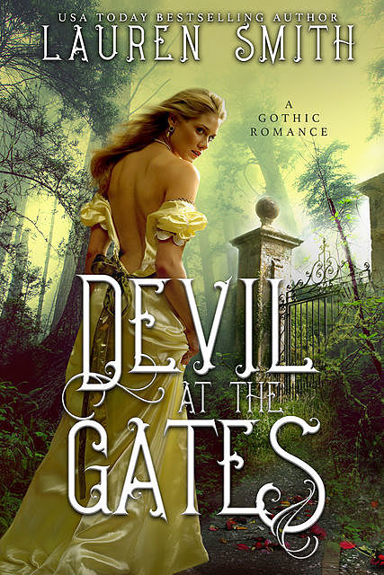 Devil at the Gates, Lauren Smith