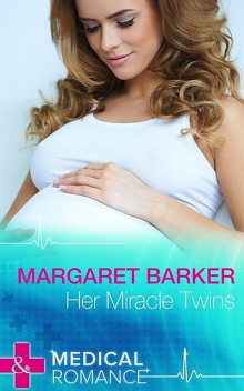 Her Miracle Twins, Margaret Barker