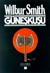 Güneşkuşu, Wilbur Smith