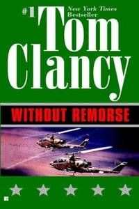 Without Remorse, Tom Clancy