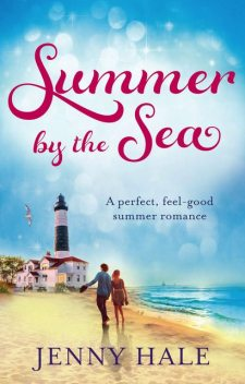 Summer by the Sea, Jenny Hale