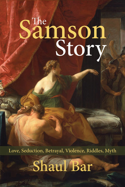 The Samson Story, Shaul Bar