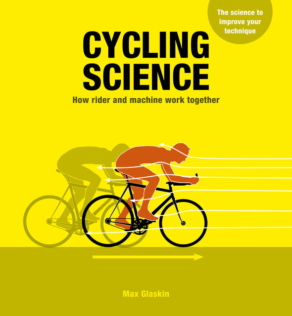 Cycling Science, Max Glaskin