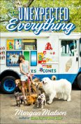 The Unexpected Everything, Morgan Matson