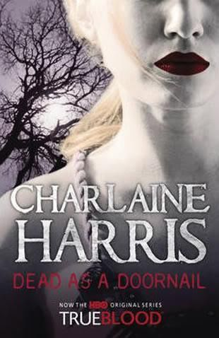 Dead As A Doornail, Charlaine Harris