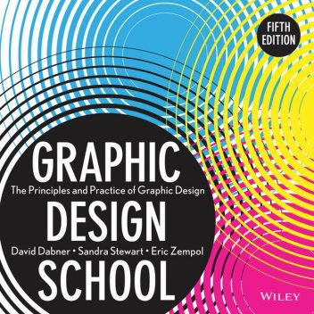 Graphic Design School, David Dabner, Eric Zempol, Sandra Stewart