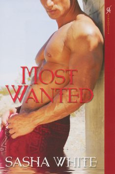 Most Wanted, Sasha White